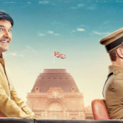 Kapil Sharma Firangi Movie Trailer