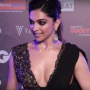deepika padukone at gq fashion night