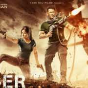 Blockbuster Trailer of Tiger Zinda hai And its Looking Awesome (official trailer) Salman Khan Katrina Kaif