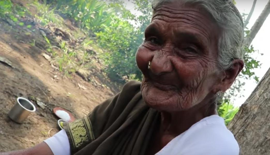 Oldest youtuber granny