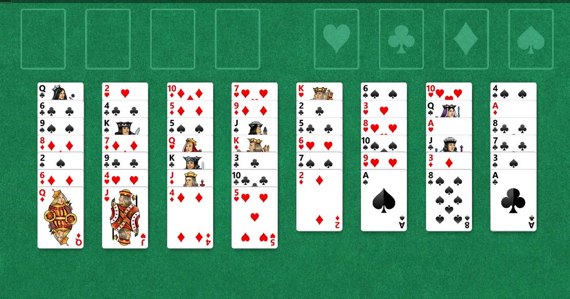 Why Microsoft Had Solitaire In Windows