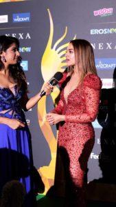 Sonakshi Sinha iifa awards 2017 look
