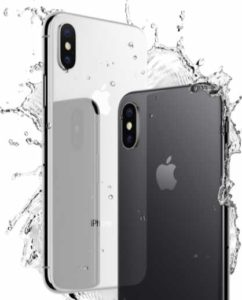 iphone x durable front and back