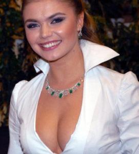 Alina Kabeava