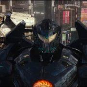 pacific rim uprising robots